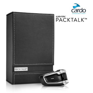 Intercomunicador Cardo Scala Rider Pack Talk - 1