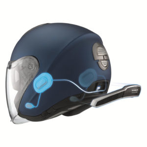 Intercomunicador Schuberth SRC System M1 - 1