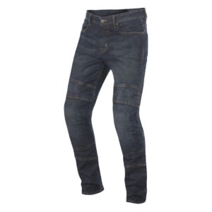 Pantalones Alpinestars Crank Denim Tapered Fit - 1