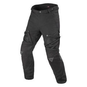 Pantalones Dainese P. D-System D-Dry Evo Lady - 1