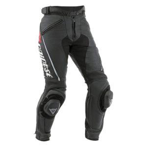 Pantalones Dainese P. Delta Pro C2 Pelle Lady - 1