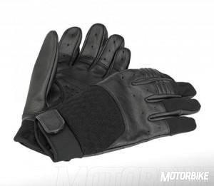 Bantam Gloves