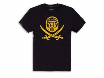 Scrambler Moab T-Shirt