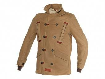 Dianese Chaplin Jacket Tex