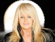 Bonnie Tyler - World GP Bike Legends - Motorbike Magazine