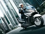 Promoción Suzuki Burgman 125 y Suzuki Burgman 200 - Precios