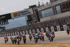 Copa de España RFME 2014 Motorland