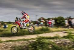 Dakar2015 2etapa Barreda