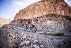 Dakar 2015: 10ª etapa - Motorbike Magazine