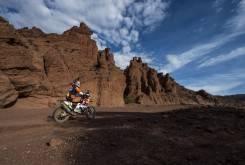 Dakar 2015 : Etapa 11 - Motorbike Magazine