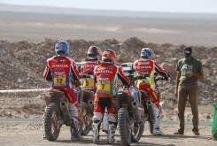 Dakar 2015: Etapa 9 - Motorbike Magazine