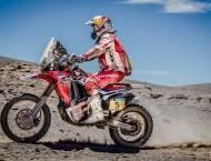 Dakar 2015: Sexta etapa