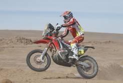 Dakar 2015: Etapa 10 - Motorbike Magazine