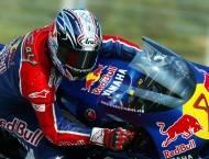 Garry McCoy - Motorbike Magazine