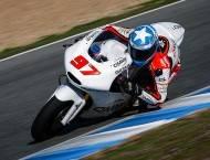 Román Ramos - Motorbike Magazine