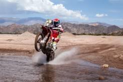 Joan Barreda Dakar2015