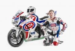Kyle Smith - Motorbike
