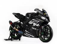 Monster Kawasaki - Motorbike Magazine