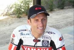 Néstor Jorge - Motorbike Magazine