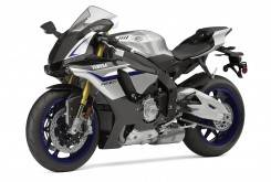 R1M - Motorbike