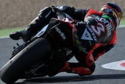 Max Biaggi - Motorbike Magazine