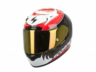 Scorpion EXO 200 AIR EVO - MASBOU - Motorbike Magazine
