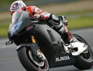 Casey Stoner - HRC - Motorbike Magazine