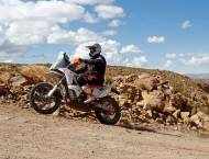 Dakar 2015 : Etapa 12 - Motorbike Magazine