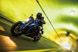 Suzuki GSX-S 1000 – Motorbike Magazine