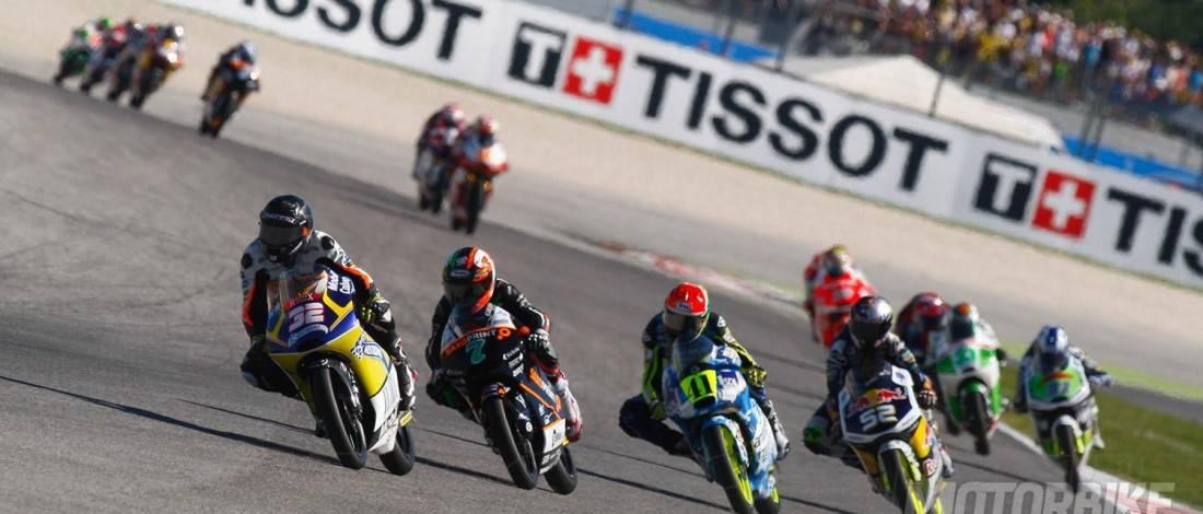 Moto3 2015 - Motorbike Magazine