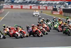 MotoGP 2015 - Motorbike Magazine