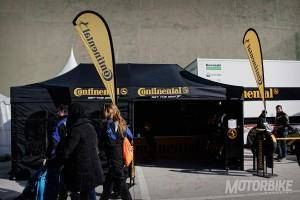 Sorteo Continental - Motorbike Magazine