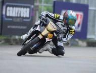 Malaysian Cub Prix - Motorbike Magazine