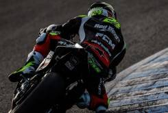 Toni Elías - JR Racing - Motorbike Magazine