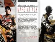 Marc Márquez vs Kenny Roberts: Mars Attack!