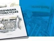 Husqvarna: Standar & Racing 19031964, un libro imprescindible