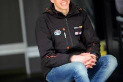 Álex Márquez - Motorbike