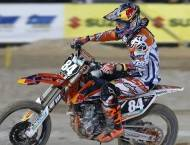 Jeffrey Herlings - MX2 Qatar - Motorbike Magazine