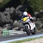 Nikki Coates - Motorbike Magazine