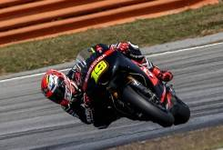 Bautista - Motorbike
