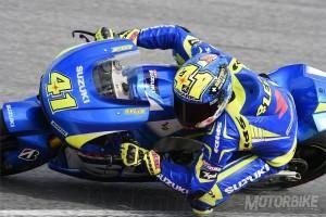 Aleix Espargaró - Test Sepang 2 - Motorbike Magazine