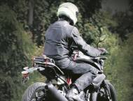 BMW 300cc - Motorbike Magazine