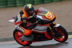 Baldassari - Motorbike
