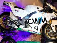 CWM LCR Honda - Motorbike Magazine