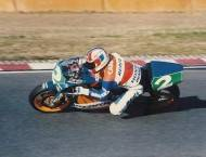 Carlos Cardús - World GP Bike Legends - Motorbike Magazine