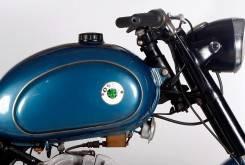 ClassicAuto Motorbike Magazine 1