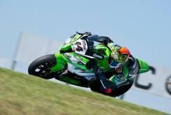 David Salom - WSBK Phillip Island - Motorbike Magazine