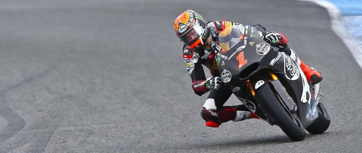 FAQ MotoGP 2015 - Moto2 - Motorbike Magazine