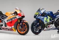 Las reinas de MotoGP - Motorbike Magazine
