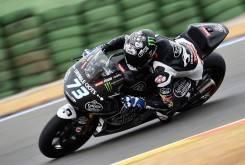 Márquez - Motorbike